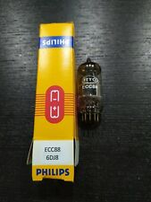 ECC88 /  6DJ8 / ECC 88   Tube Electronique  Nos                     CavAbisH3