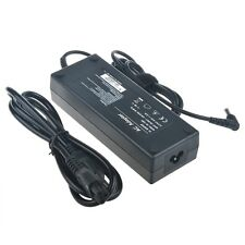 Generic 19.5V 120W AC Adapter Charger for Sony Bravia KDL-55W828B LED TV Power