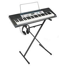 Casio CTK-1500AD Full Size Keyboard - Black