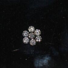 7 Diamonds - 0.54 TCW CVD / HPHT DIAMONDS VS-SI 2.7 mm LAB GROWN DIAMONDS