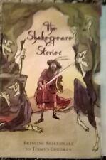 The Shakespeare Stories - Complete Box Set 12 book boxset bundle boys girls read