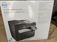 Dell B1265dfw Laser Multifunction Wireless All-in-One Printer - Fax - Scan -Copy