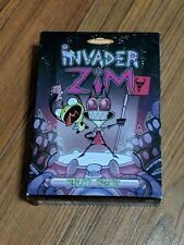 Invader Zim Complete Invasion Nickelodeon TV Series DVD Cartoon Animation
