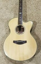 Yamaha CPX900 Acoustic-Electric Guitar Natural with Case (Brand New Unplayed)