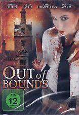 DVD - Out Of Bounds con Sophie Ward (Cumbres Leidenschaft) Acción