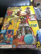 "Marvel Avengers Infinity War Hulkbuster 2 in 1 HQ Playset Combo 33"" NEW"