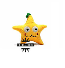 Plants against zombies fruit stella plush Carambola plants vs. zombies plush