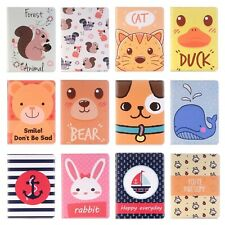Folio Cute Lovely Wallet Leather Smart Case Cover For iPad Mini 1 2 3 4 5