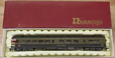 "Rivarossi CN/Canadian National ""Port Chambly"" Observation Passenger Car 2652/3"