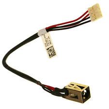 AC DC POWER JACK HARNESS for Toshiba Satellite S55-C5274  S55-C5363 DD0BLQAD000