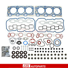 MLS Head Gasket Set kit For 99-06 Chrysler 300M Dodge Intrepid Magnum 3.5L V6