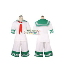 Touhou Project Undefined Fantastic Object Minamitsu Murasa Cloth Cosplay Costume