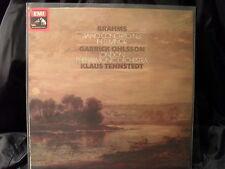 J. Brahms-Piano Concerto No. 1/Ohlsson/Tennstedt