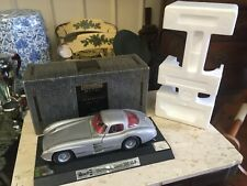 Revell Metal 54 Mercedes 300 SLR 00851 in Box  Great Condition 1:12 Scale