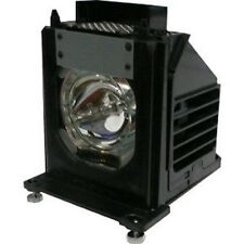 Mitsubishi WD73733 TV Assembly Cage with High Quality Projector bulb