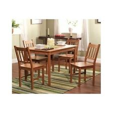 bamboo dining set ebay