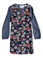Roxy Kids sz 5 Sunny Days dress Retail $42.00