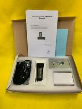 Revolabs Solo model 02-DSKSYS-LN-NM wireless microphone & charger