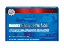 For 2003-2006 Dodge Sprinter 2500 Brake Pad Set Rear Bendix 31289YJ 2004 2005