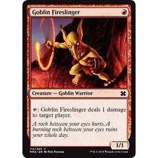 * Foil * MTG Goblin Fireslinger - Modern Masters 2015