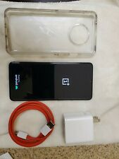 OnePlus 7T - 128GB - Frosted Silver (T-Mobile) (Dual SIM)