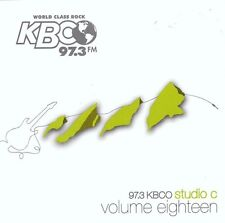 KBCO Studio C Volume 18 Live in Studio C