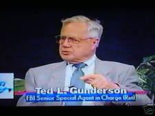 Illuminati Danger Conspiracy/Ted Gunderson Interview~New World Order~Secret Soci