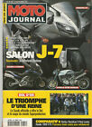 Occaz' : MOTO JOURNAL - 1486 - 20 septembre 2001