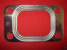La poesía codos-Turbo Gasket exhaust manifold-Turbo Lancia Delta Integrale