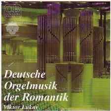 ██ ORGEL ║ Deutsche Orgelmusik der Romantik ║ Klais-Orgel ║ Philharmonie Köln