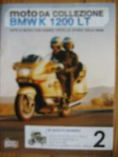FASCICULE 2 MOTO  BMW  K 1200LT