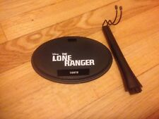 Hot Toys The Lone Ranger Tonto 1/6 Scale Figure - Stand