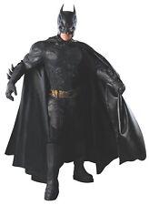 Batman Adult Costume Collector's Edition Dark Knight Movie Grand Heritage Deluxe