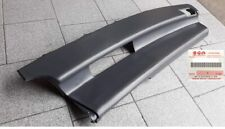 Dashboard Pad | 89-91 Geo Metro Swift & Convertible | Gray | Genuine OEM NEW!
