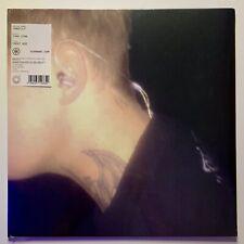 Frost God - Yung Lean 1xLP Blue Transparent Vinyl, *New & Sealed
