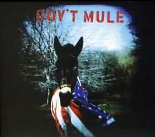 Gov't Mule - Gov't Mule [New CD] UK - Import