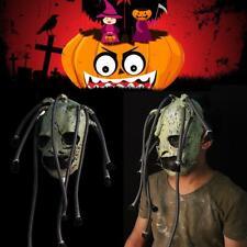 Slipknot Corey Taylor Cosplay Masque En Latex Halloween Fantaisie Terreur Props