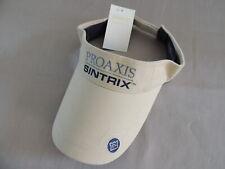 New Hardy Proaxis Sintrix Fishing Sun Visor / Hat