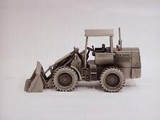 "John Deere 544B Loader - ""DAVENPORT WORKS 1974-1984"" - 1/60 - Pewter - MIB"