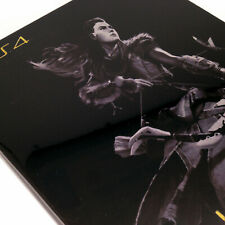 Horizon Zero Dawn | SteelBook | Costum-Aloy-Print | Metal-Case | PS4