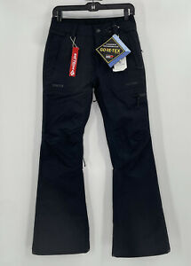 Volcom Know Insulated Gortex Size XSmall Waterproof Windproof Snow Winter Pants