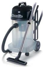 Numatic WV470 Clear Wet & Dry Commercial Quality Vacuum Cleaner AA12 110v 2018