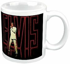 Elvis Presley Mug 68 Special, Rock and Roll, Music Icons, Collectables 2654316