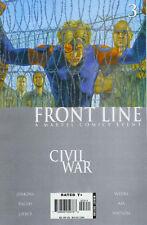Civil War - Front Line (2006-2007) #3 of 11