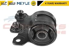 FOR FORD FOCUS MK2 C-MAX CMAX FRONT LOWER SUSPENSION ARM REAR BUSH MEYLE HD 04-
