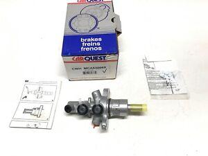 Brake Master Cylinder CARQUEST MCA630069 for 525i, 528i, 530i, 540i, M5 FAST SHI