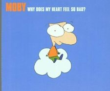 Moby Why does my heart feel so bad? (1999) [Maxi-CD]