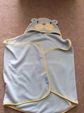 Grobath Grobag Baby Bath Towel Seal