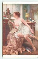 Salon de Paris - Jules Scalbert - Le Magot - Lapina n°1329