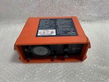 Pneupac Parapac 2d Ventilator Ambulance Transport Cable